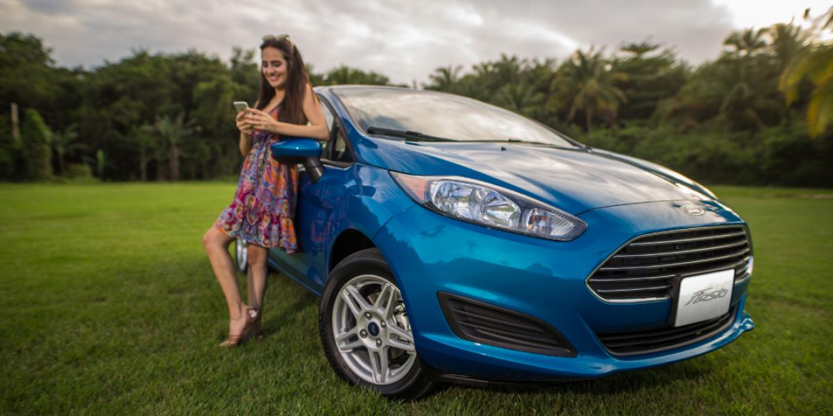 Ford presenta rutas de turismo interno para promover su cobertura