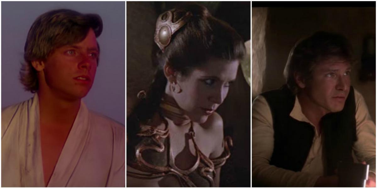 """""""Star Wars"""": estos son los personajes favoritos de la saga según Rolling Stone"""