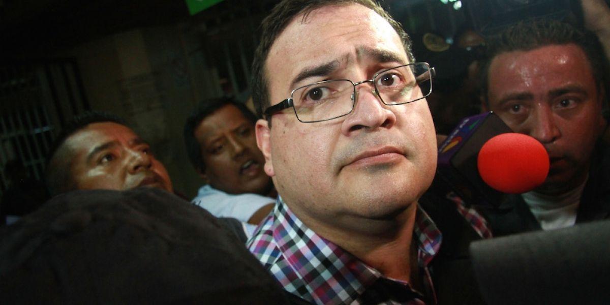 Sin imputar, denuncias de la ASF a Duarte