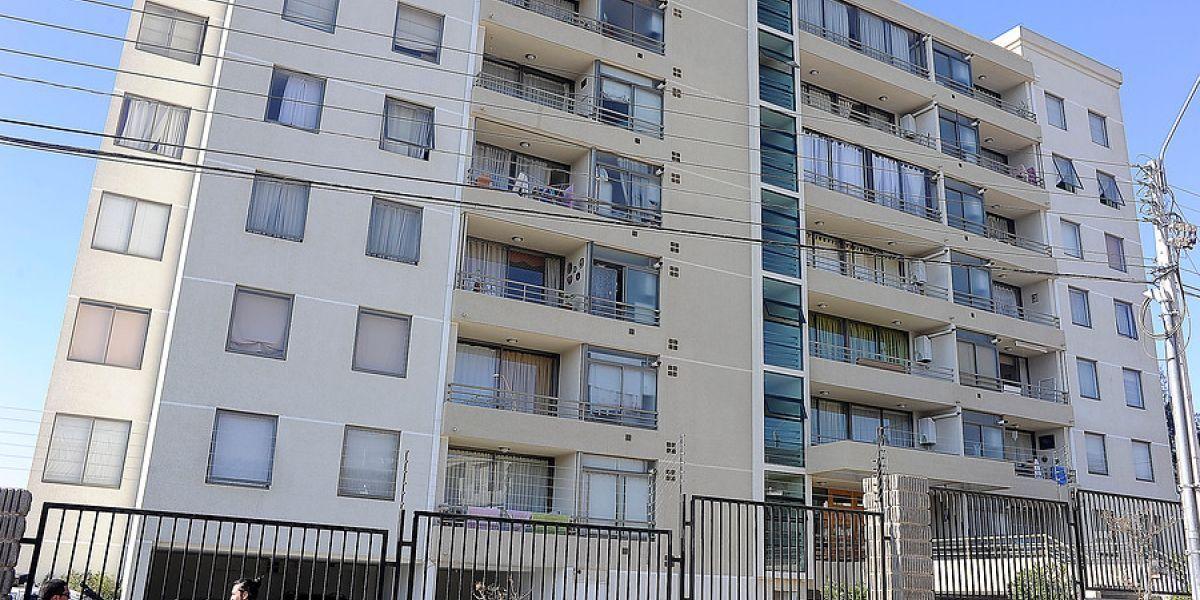 Venta de viviendas del tercer trimestre en el Gran Santiago registran el mejor resultado desde 2015
