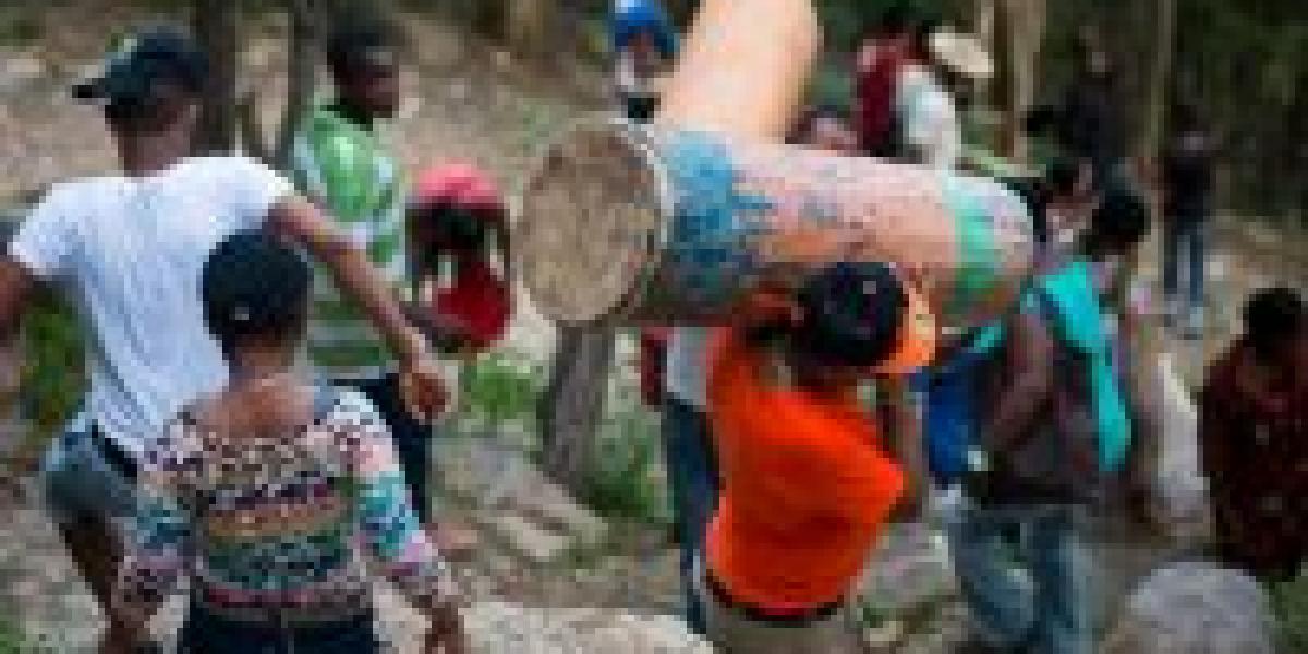 Presentarán documental y exposición  sobre Peregrinación a Cueva de Bánica