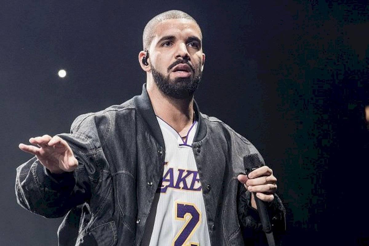 Drake Muestra Por Primera Vez El Rostro De Su Hijo Y Fans Aseguran