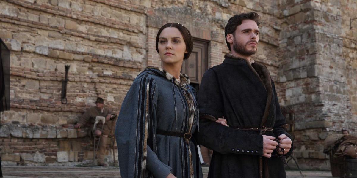 """""""Médici: Masters Of Florence"""": llega la serie que retrata a la poderosa dinastía"""