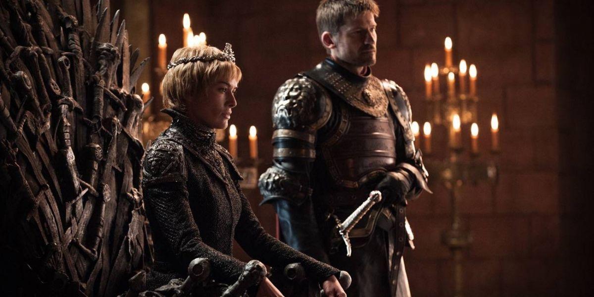 HBO desarrolla cuatro series del mundo de Game of Thrones