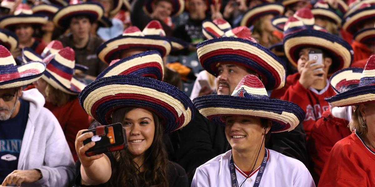 5 cosas con las que celebran el 5 de Mayo en Estados Unidos