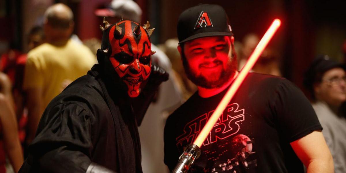 40 aniversario de Star Wars será celebrado en Querétaro