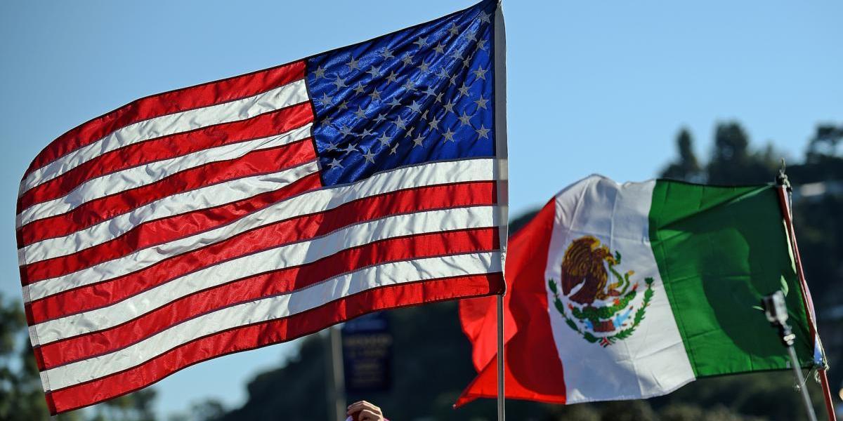 Trump desaira fiesta mexicana del Cinco de Mayo en la Casa Blanca