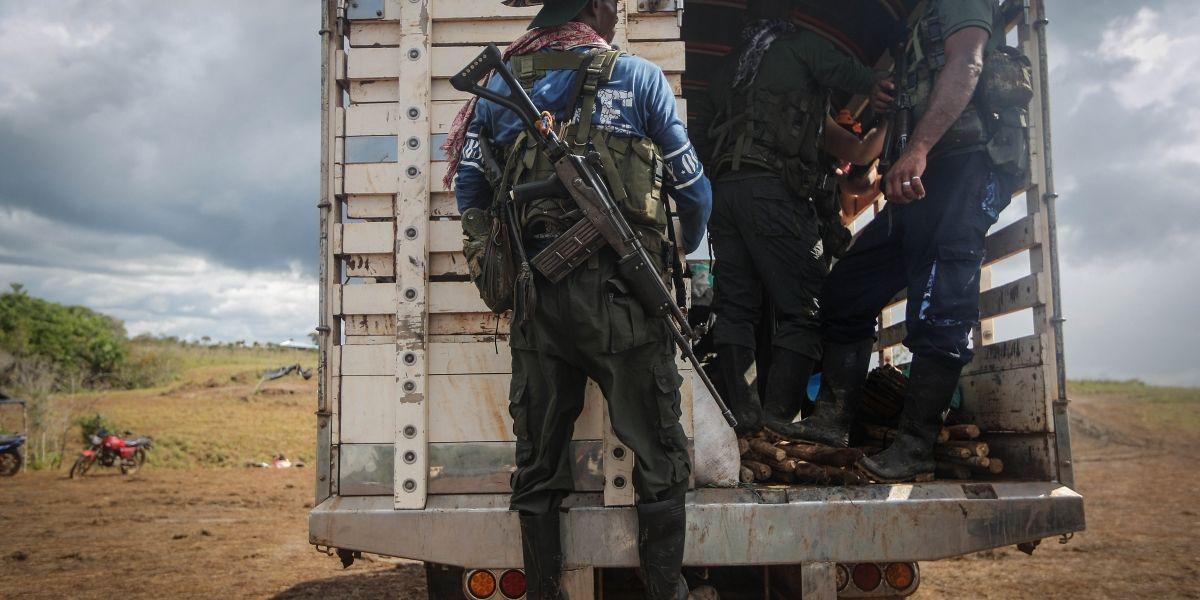 ONU exige libertad inmediata de su funcionario secuestrado en Colombia