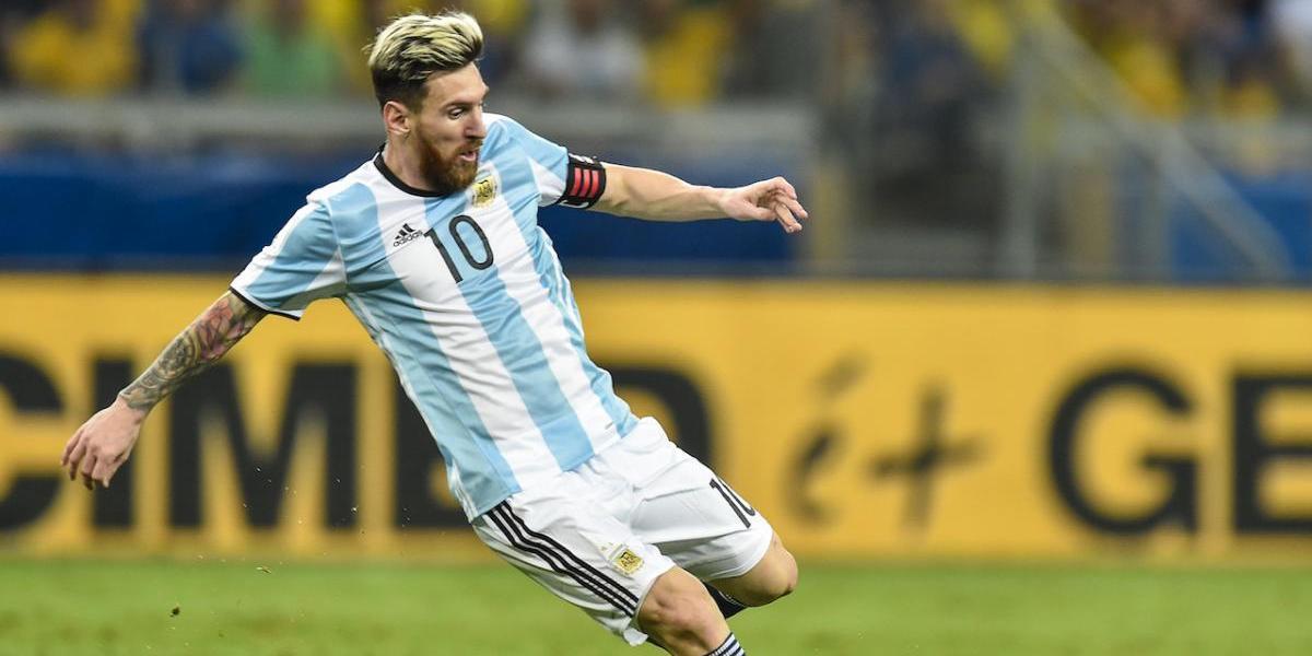 Lionel Messi apela suspensión de FIFA