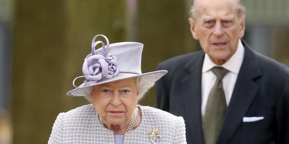 El Duque de Edimburgo se retira de sus deberes oficiales reales