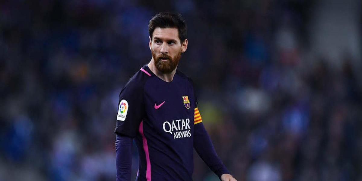 Messi apela suspensión con la albiceleste ante la FIFA