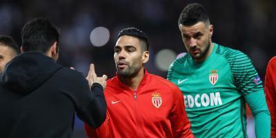 Mónaco golea al Nancy y no afloja paso en la Ligue 1
