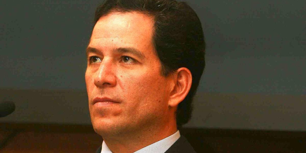 ¡Javier Alarcón también fue víctima de la delincuencia en México!