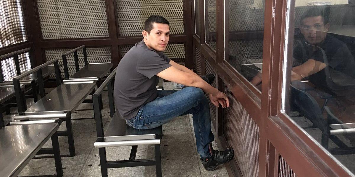 Inicia juicio a deportado por masacre de 9 personas en Petén