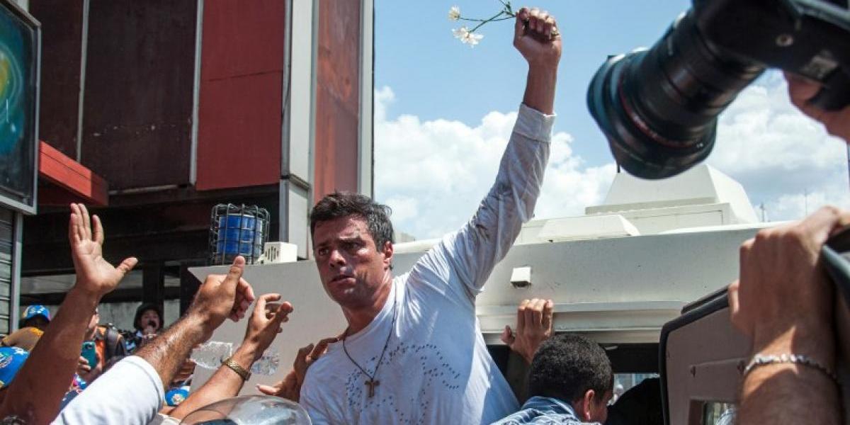 """El secretario general de la OEA """"exige"""" visitar a Leopoldo López tras rumores sobre su muerte"""