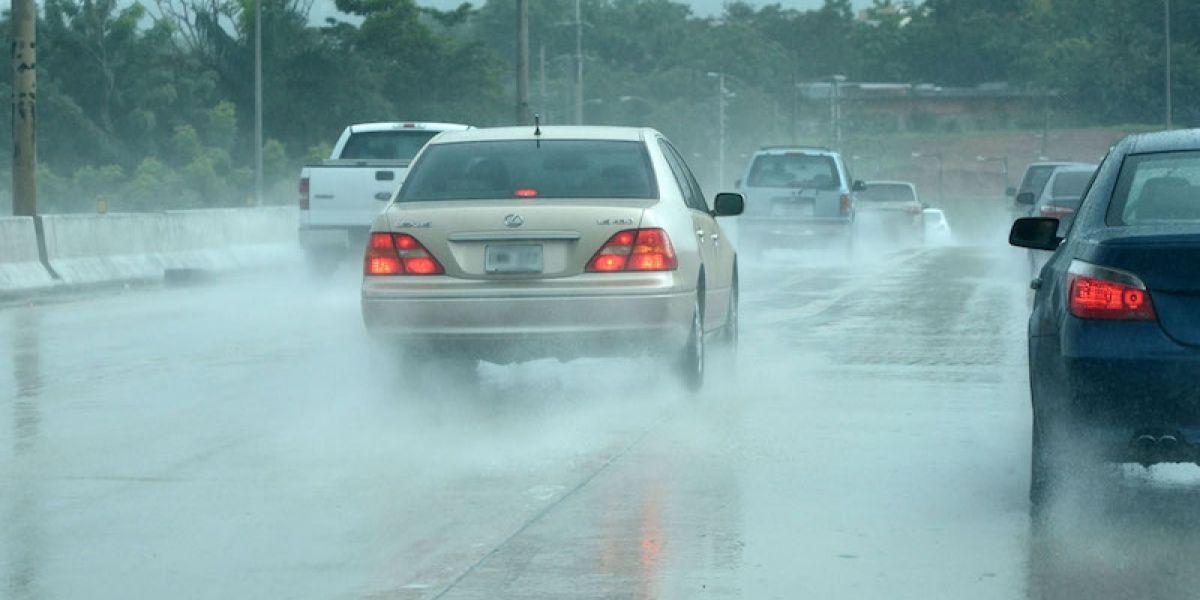 Advertencia de inundaciones para municipios del área metro