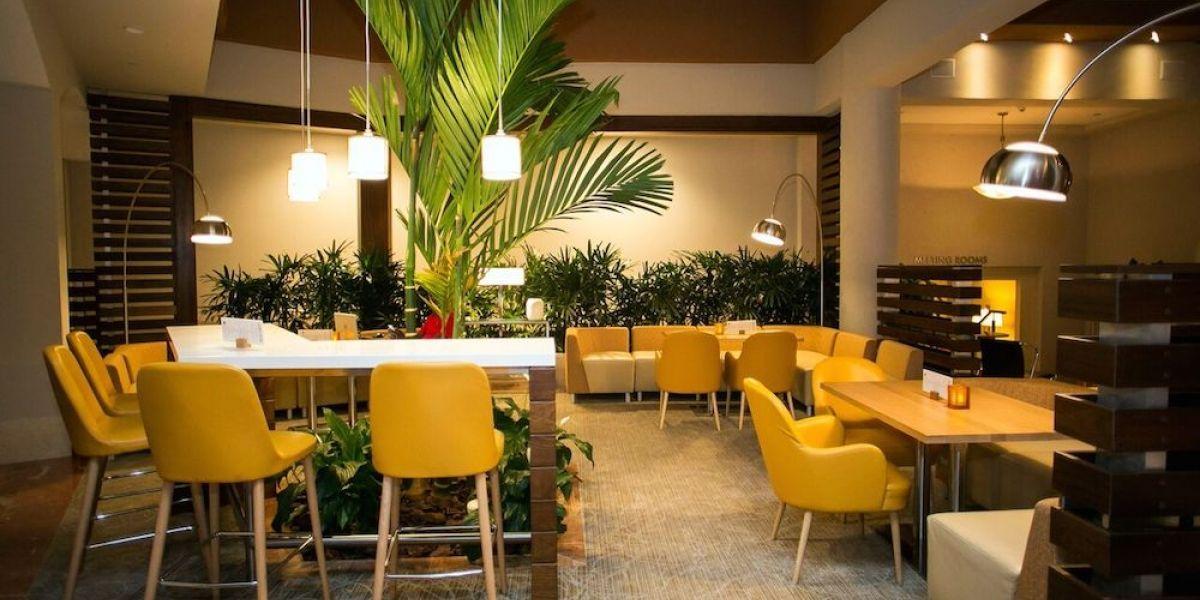 DoubleTree by Hilton San Juan remodela sus instalaciones
