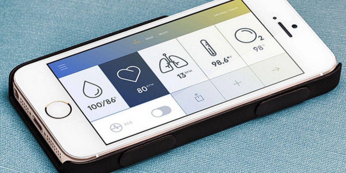 Presentan primera app que diagnostica a pacientes con 91 % de acierto
