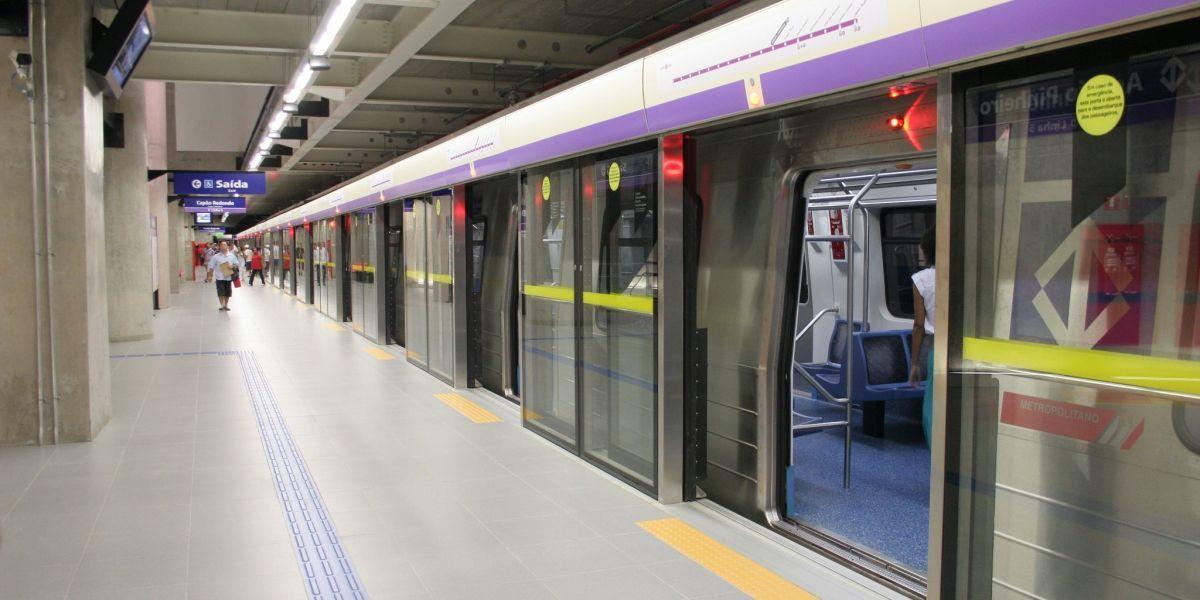 Ex-diretor do Metrô de São Paulo é denunciado por propina de R$ 2,5 milhões
