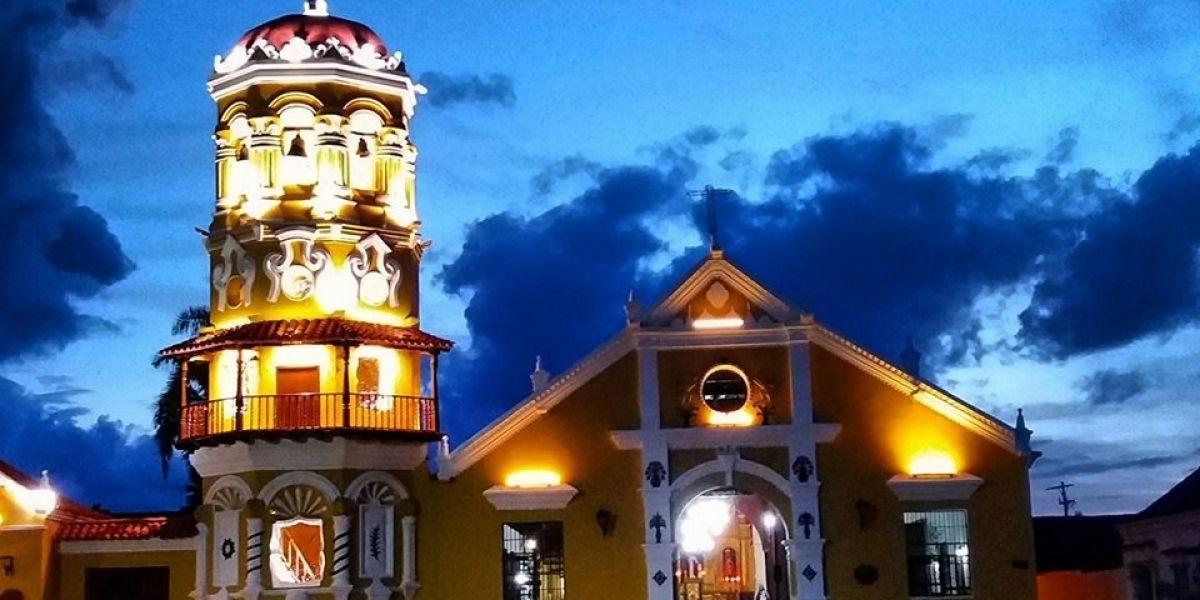 Certifican a Mompox, Bolívar, como destino turístico sostenible