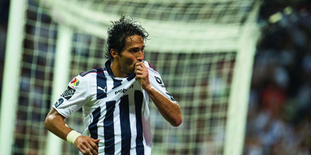 De Nigris quiere que Monterrey dé paso decisivo en liguilla para ser campeón