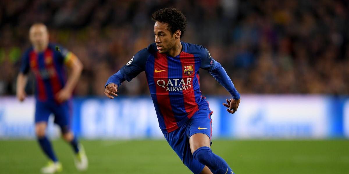 Neymar y Barcelona a juicio por corrupción