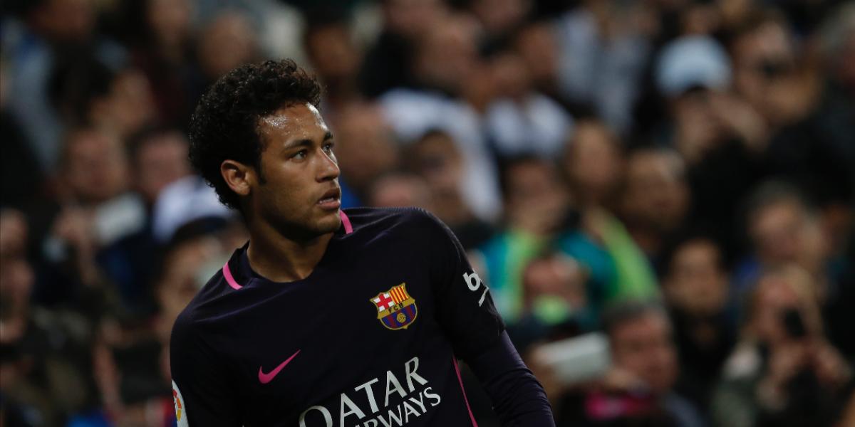 Neymar no pudo evitar a la justicia e irá a juicio