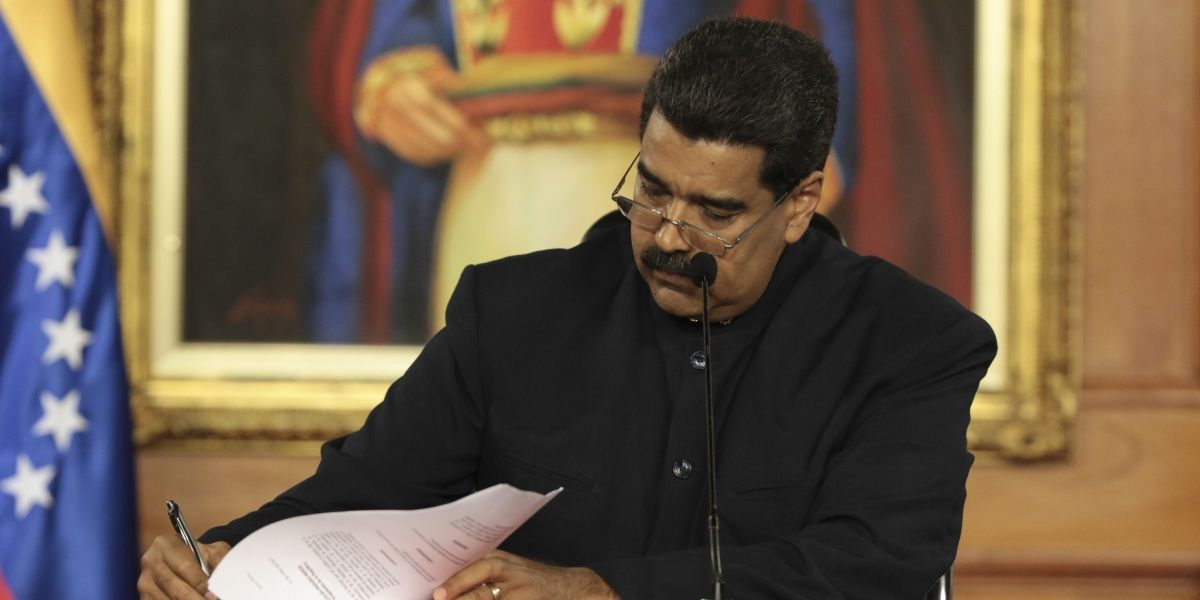 Procurador dice que exfiscal tiene pruebas caso Odebrecht en Venezuela que harían caer a Maduro