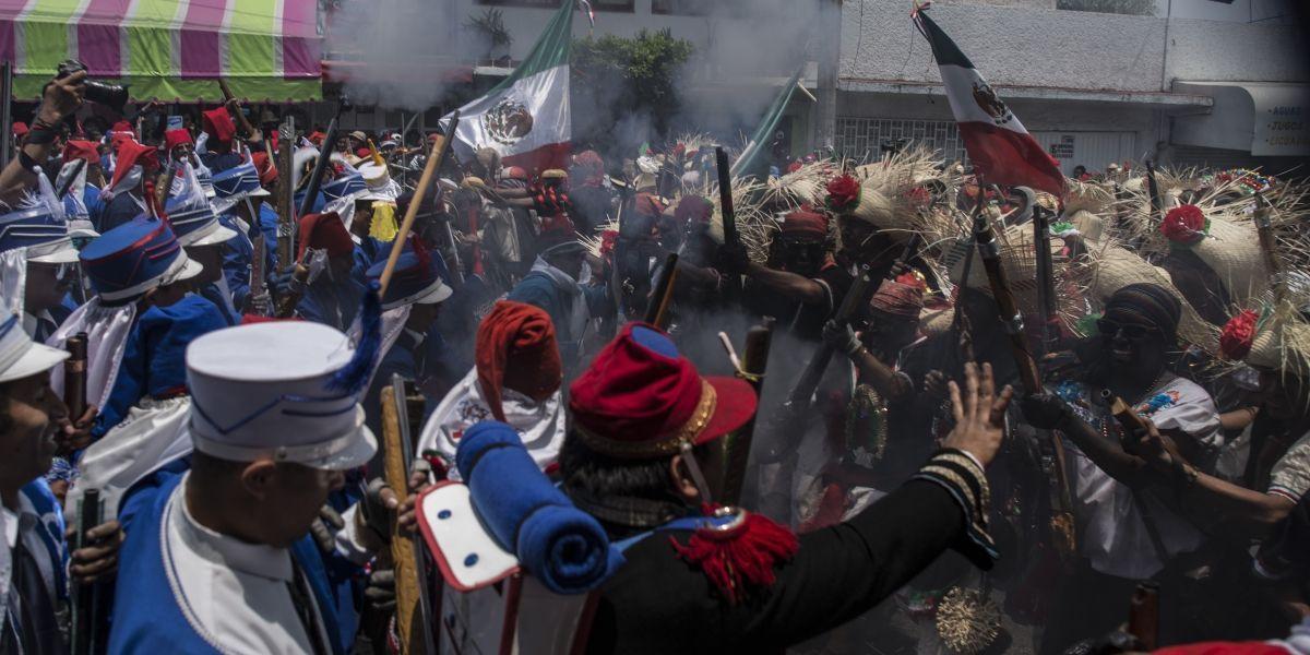 ¿El 5 de mayo se considera día festivo en México?
