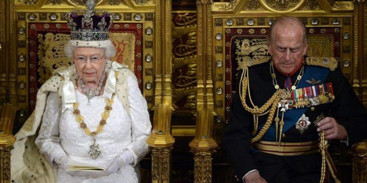 Convocan a reunión de emergencia en el Palacio de Buckingham