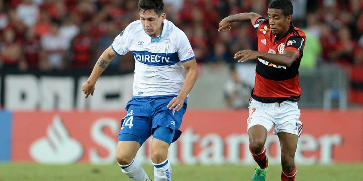 No está todo perdido: la fórmula de la UC para seguir en la Libertadores