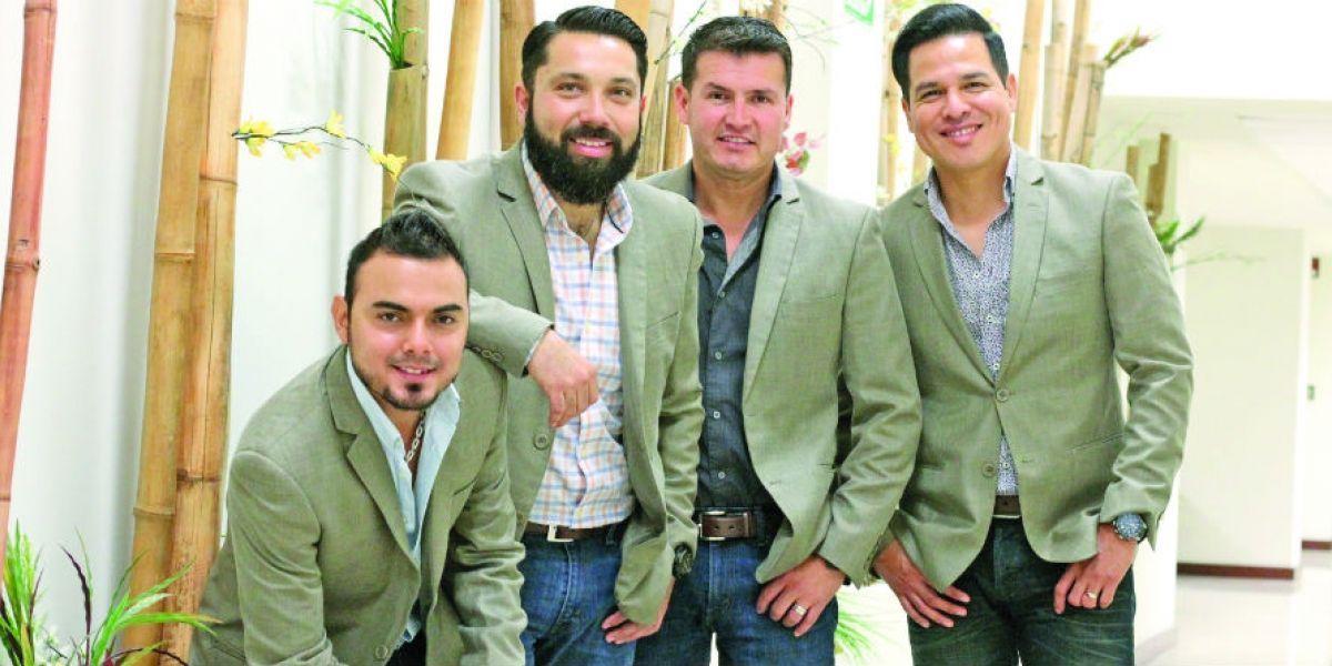 Banda El Recodo celebrará dos décadas de su primer baile en Monterrey