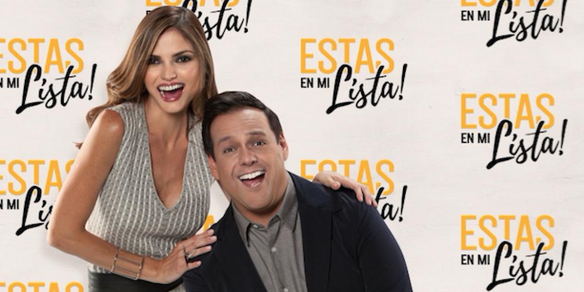 Rodrigo Vidal hará juicios con humor en la TV