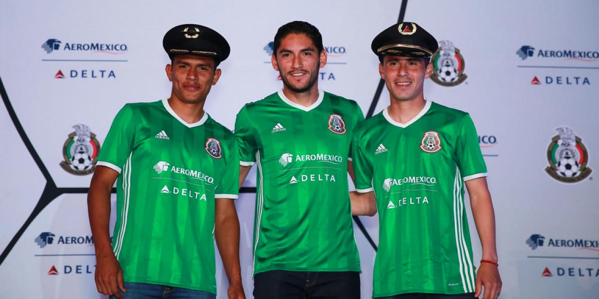 Tricolor presenta nuevo patrocinador para sus viajes