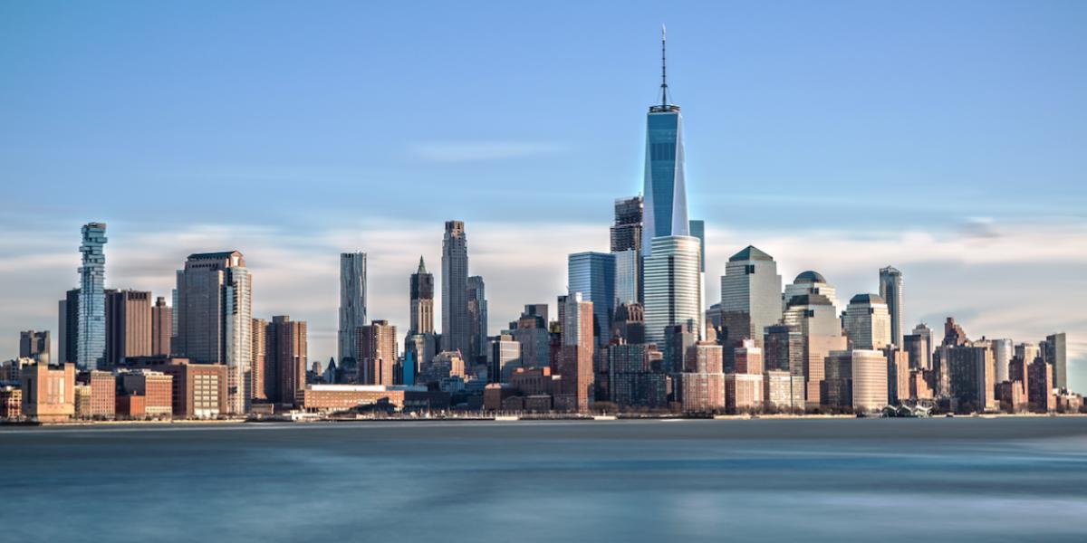 Nueva York gana fortuna récord por cobro de multas