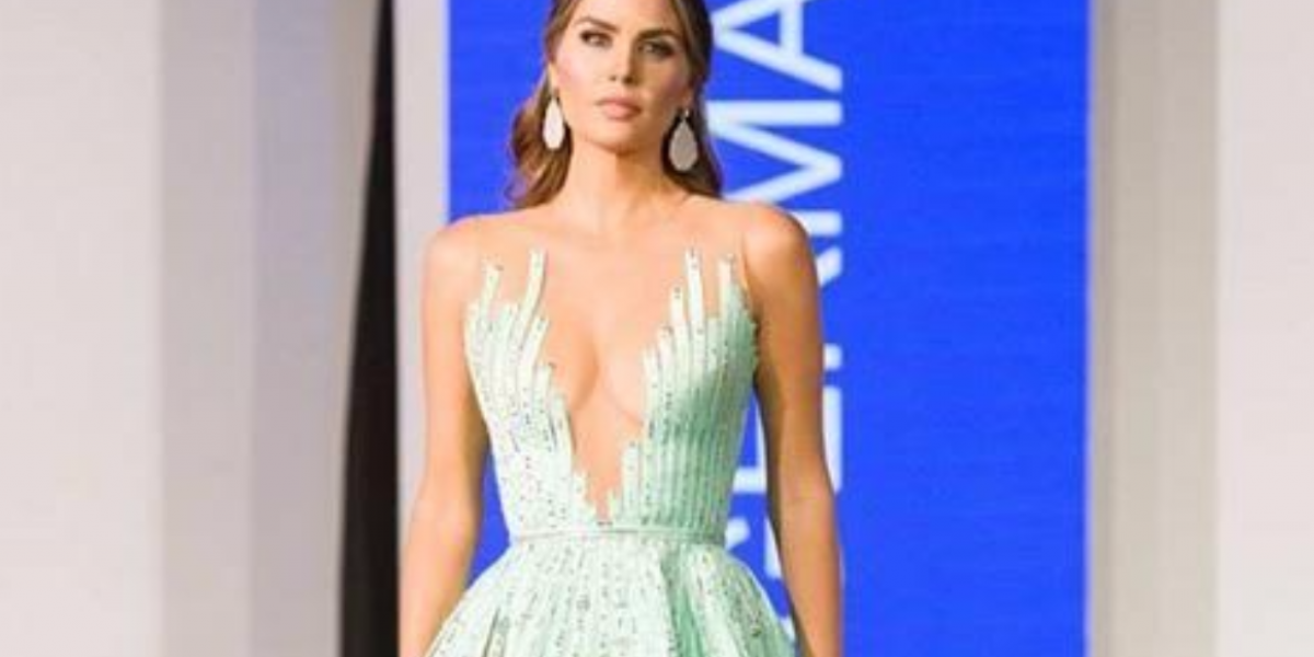 Miss San Germán Universe crea proyecto para ayudar a las jóvenes