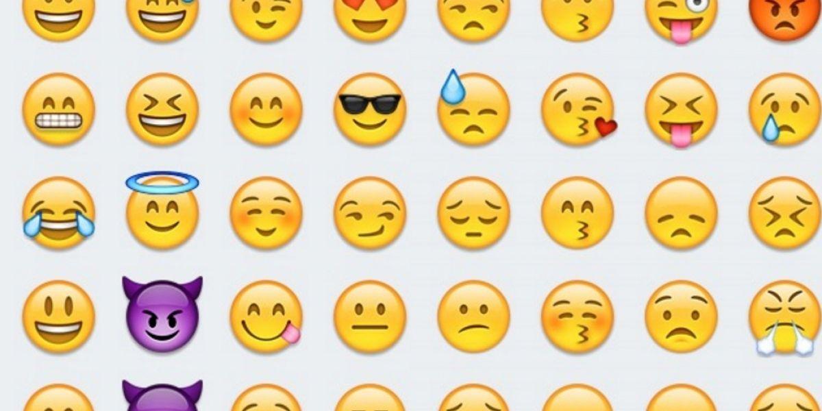 """EmojiAuth, el sistema de contraseñas con """"emojis"""""""