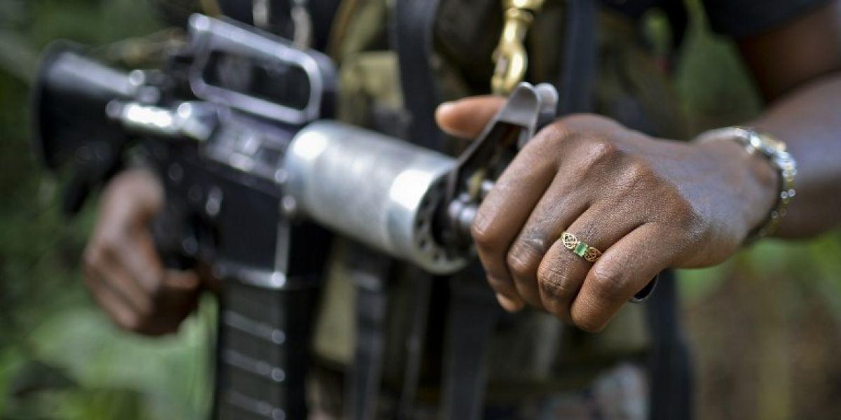 Secuestran a funcionario de la ONU en Colombia en plena etapa final de desarme de las Farc