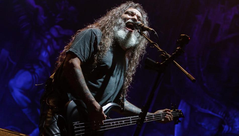 Volvió a llover sangre: Slayer en Colombia