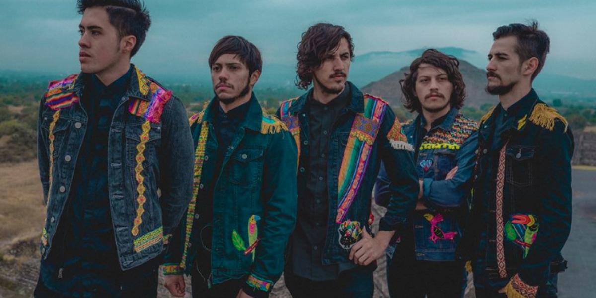La banda Telebit arranca su gira nacional con 'Ciegos corazones'