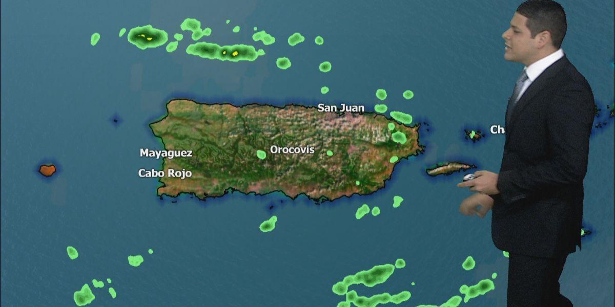 Colaboración federal produce cobertura de radar para Puerto Rico y las Islas Vírgenes Americanas