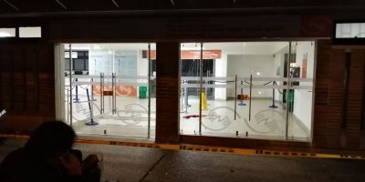Tiroteo en las instalaciones de la clínica Méderi, en Bogotá