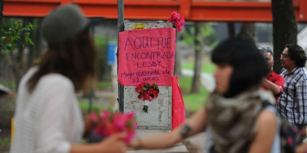 #SiMeMatan, mujeres reaccionan a feminicidio en CU