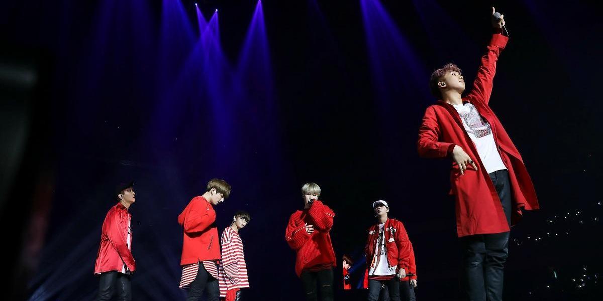 K-Pop: NY Times destaca el fanatismo chileno