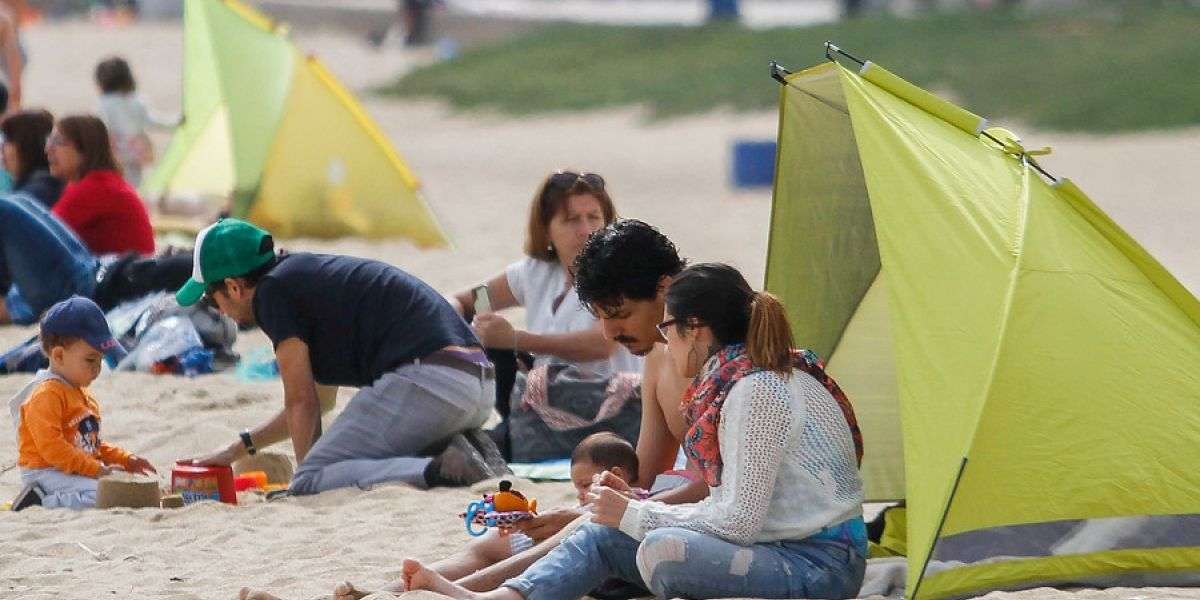 Diputados presentan proyecto que aumenta vacaciones a 20 días hábiles