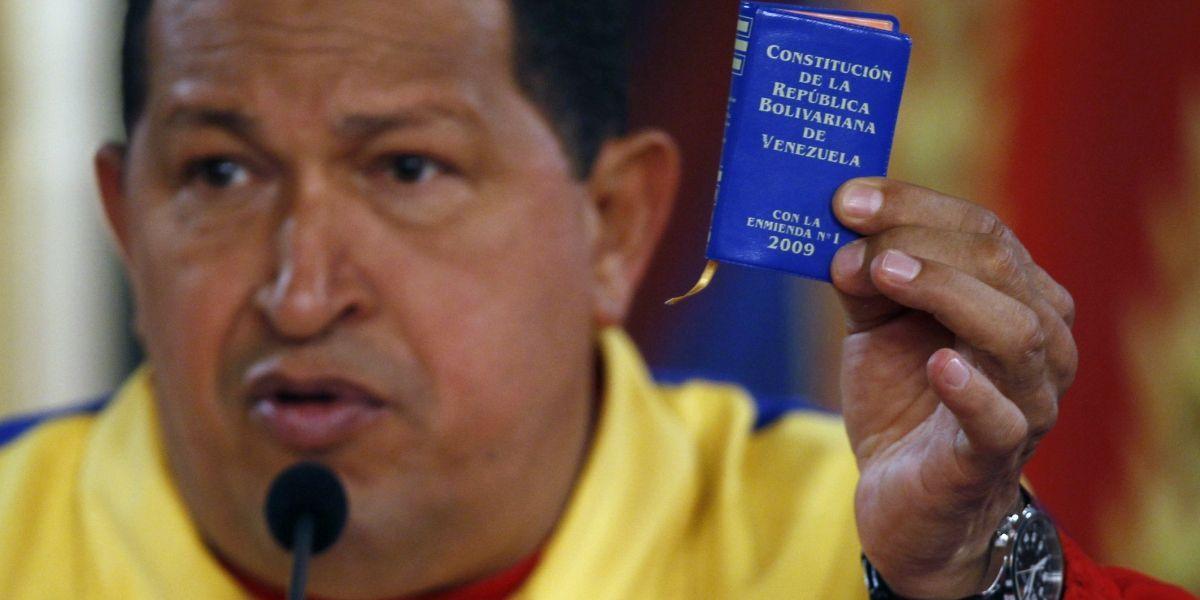 ¿Cómo se deterioró tanto la situación en Venezuela?