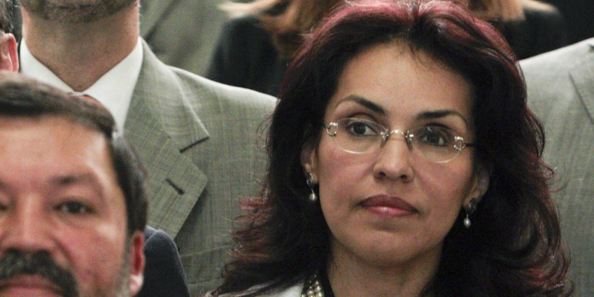 Viviane Morales, confirmada como embajadora de Colombia en Francia