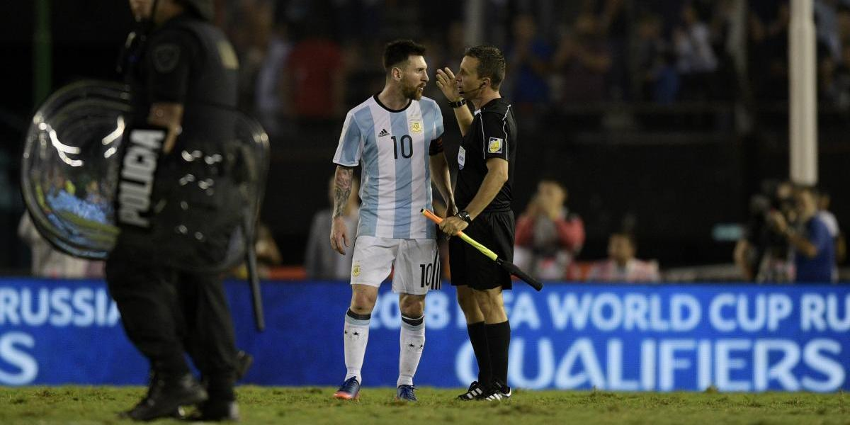 "Marcelo Tinelli celebró el ""logro"" de la AFA por conseguir el perdonazo a Messi"