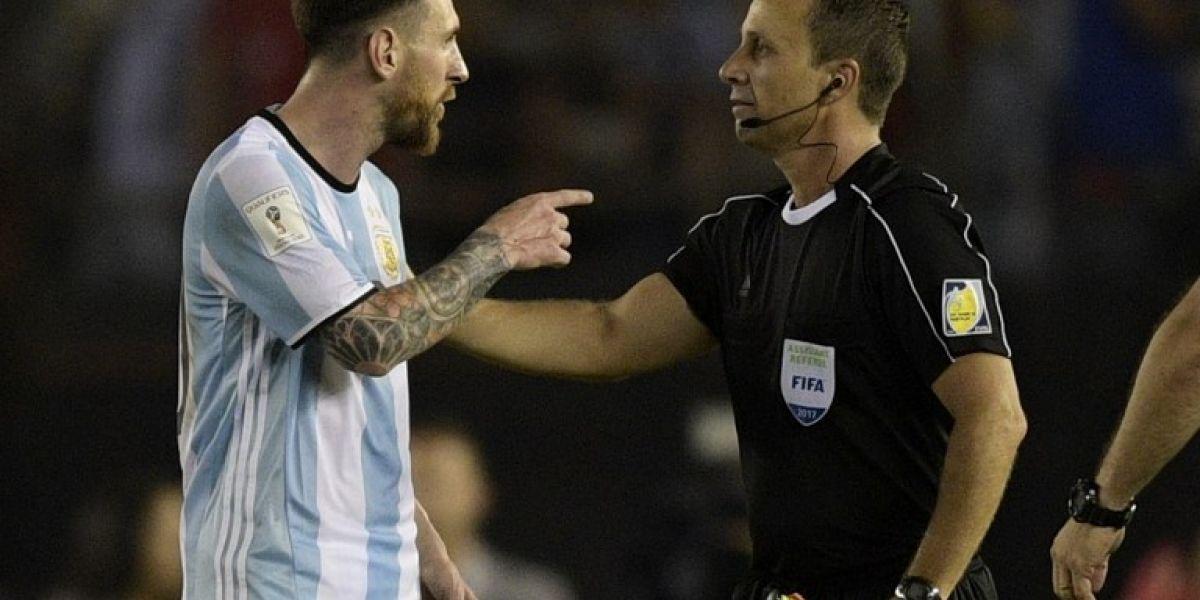 """""""Golazo"""", """"zafó"""" y """"la selección respira"""": La reacción en Argentina tras el perdonazo a Messi"""