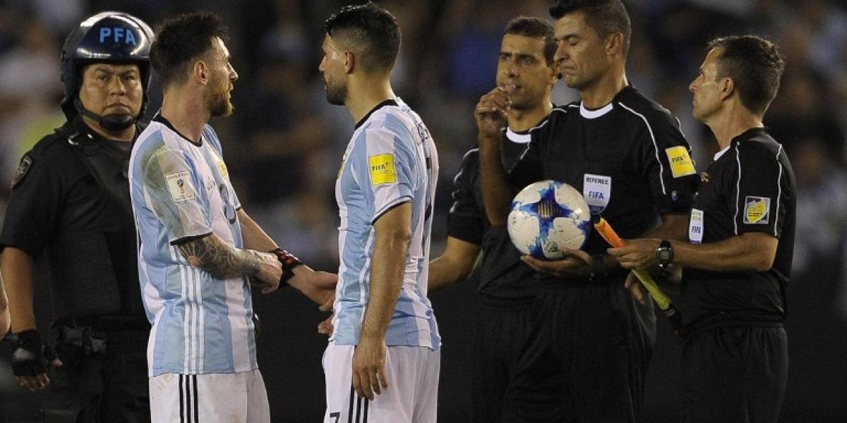 FIFA da un perdonazo y le levanta el castigo a Lionel Messi